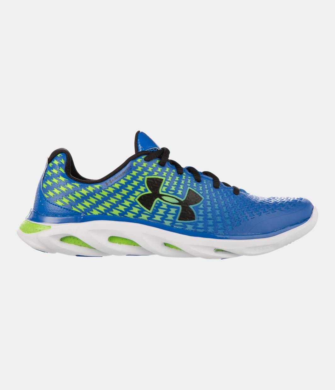 Under Armour Spine Running Shoes For Kids
