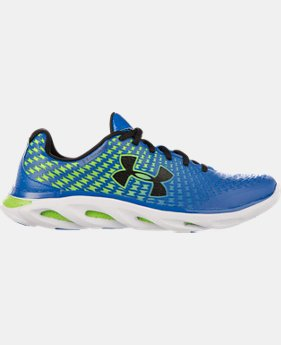 Men's UA Spine™ Clutch Running Shoes