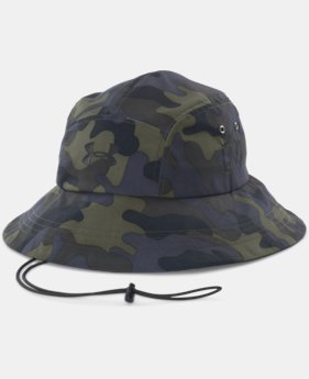 Men's UA Warrior Bucket Hat