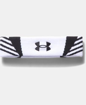 Men's UA Undeniable Headband  1 Color $4.49 to $5.99