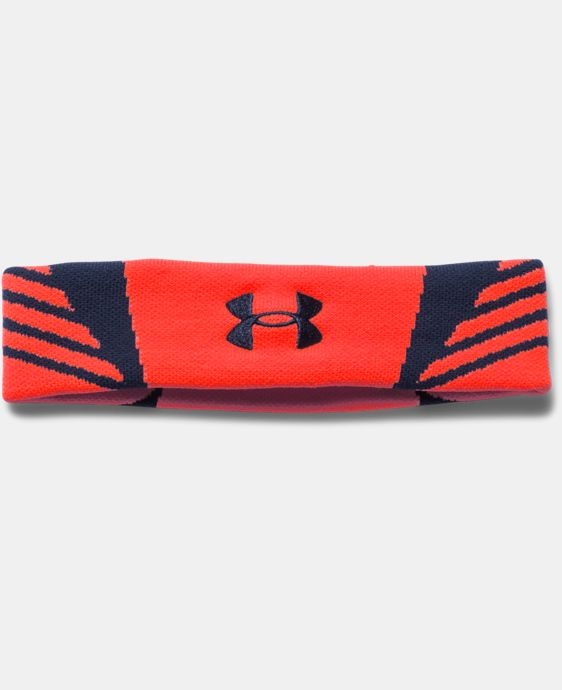 UA ArmourVent Headband  1 Color $5.99