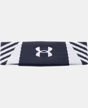 UA ArmourVent Headband LIMITED TIME: FREE SHIPPING 2 Colors $5.99 to $7.99