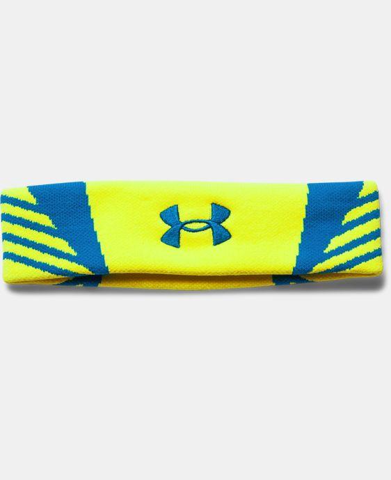 UA ArmourVent Headband  5 Colors $5.99