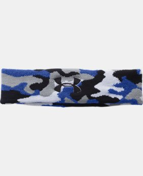Men's UA Performance Headband  1 Color $4.49 to $5.99