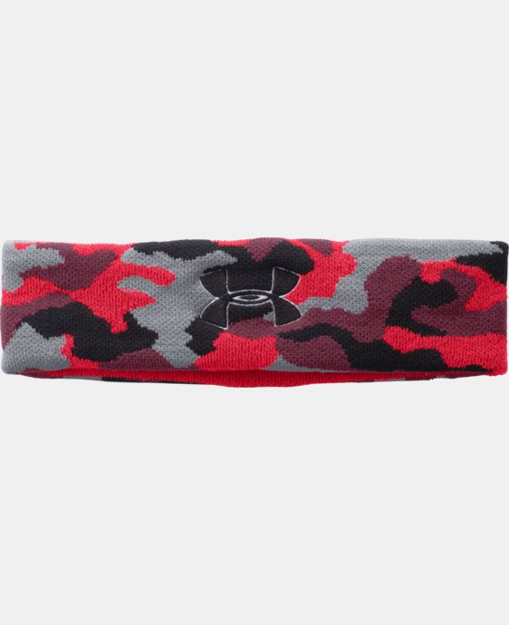 UA Jacquarded Headband   $5.99
