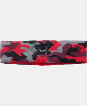 UA Jacquarded Headband  1 Color $5.99