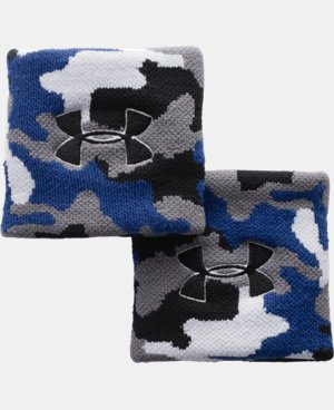 Men's UA Performance Wristbands LIMITED TIME: FREE SHIPPING  $6.74 to $8.99