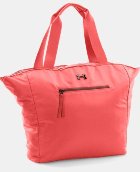 Women's UA To & From Tote  1 Color $44.99