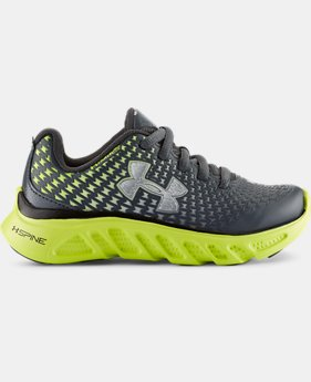 Boys' Pre-School UA Spine™ Clutch Shoes