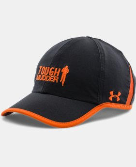 Men's Tough Mudder UA Shadow Cap