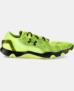 Men's UA SpeedForm® RC Vent Running Shoes  1 Color $89.99