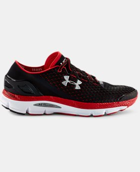 Men's UA Speedform Gemini Running Shoes  3 Colors $119.99 to $149.99