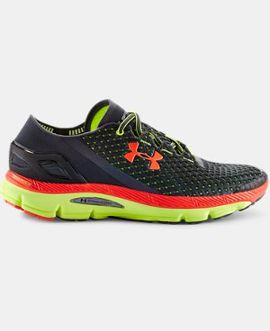 Men's UA Speedform Gemini Running Shoes  1 Color $89.99 to $149.99