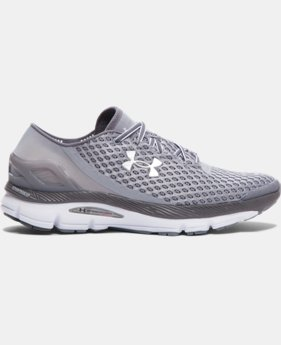 Men's UA SpeedForm® Gemini Running Shoes