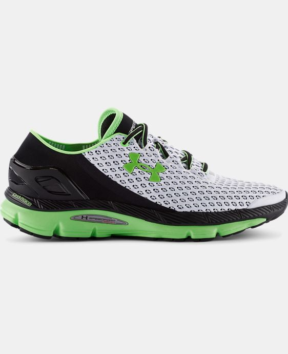Men's UA Speedform Gemini Running Shoes LIMITED TIME: FREE SHIPPING 2 Colors $159.99