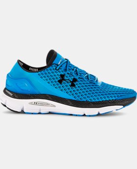 New to Outlet Men's UA SpeedForm® Gemini Running Shoes  1 Color $97.99