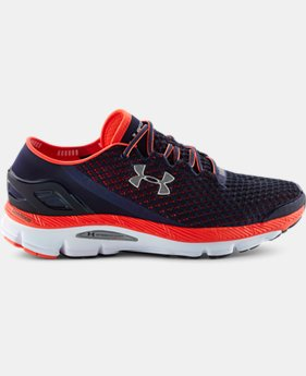 Men's UA Speedform Gemini Running Shoes LIMITED TIME: UP TO 50% OFF  $159.99