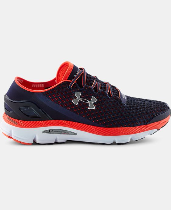 Men's UA Speedform Gemini Running Shoes LIMITED TIME: FREE SHIPPING 1 Color $159.99