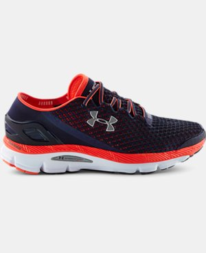 Men's UA Speedform Gemini Running Shoes  1 Color $159.99