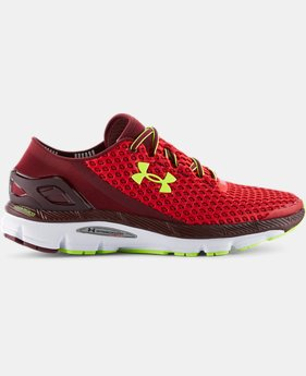 Men's UA Speedform Gemini Running Shoes LIMITED TIME: FREE SHIPPING 1 Color $89.99 to $149.99