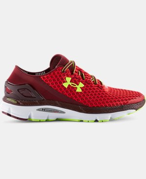 Men's UA Speedform Gemini Running Shoes LIMITED TIME: FREE SHIPPING  $89.99 to $149.99