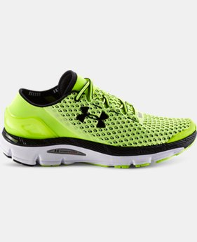 Men's UA Speedform Gemini Running Shoes   $89.99 to $112.49