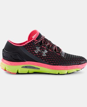 Women's UA SpeedForm® Gemini LIMITED TIME: FREE SHIPPING 2 Colors $89.99 to $159.99