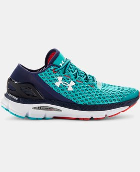 Women's UA SpeedForm® Gemini  4 Colors $89.99 to $119.99