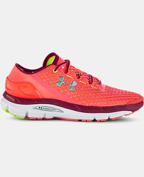 Women's UA SpeedForm® Gemini  1 Color $89.99 to $159.99