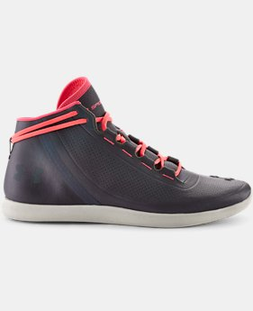 Women's UA SpeedForm® StudioLux® Mid  1 Color $84.99