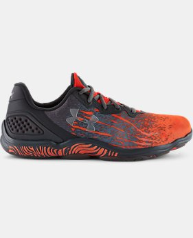 Men's UA Micro G® Sting Training Shoes  1 Color $67.49