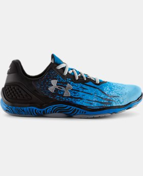 Men's UA Micro G® Sting Training Shoes