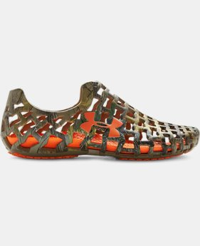 Men's UA Mavrix Camo CT Sandals