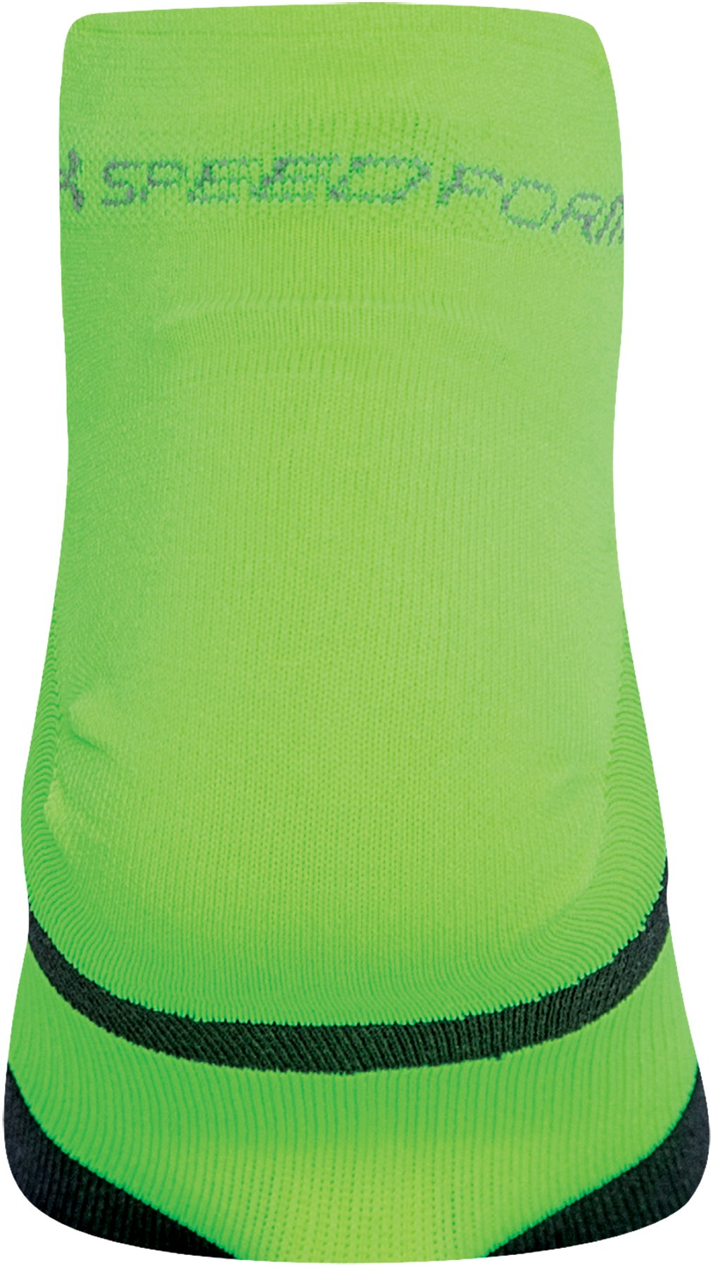 Men's UA SpeedForm® No-Show Socks - 3 for $30, High-Vis Yellow, undefined