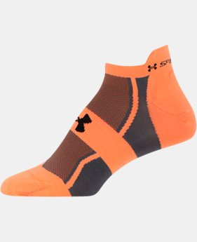 Women's UA SpeedForm® No-Show Socks - 3 for $30