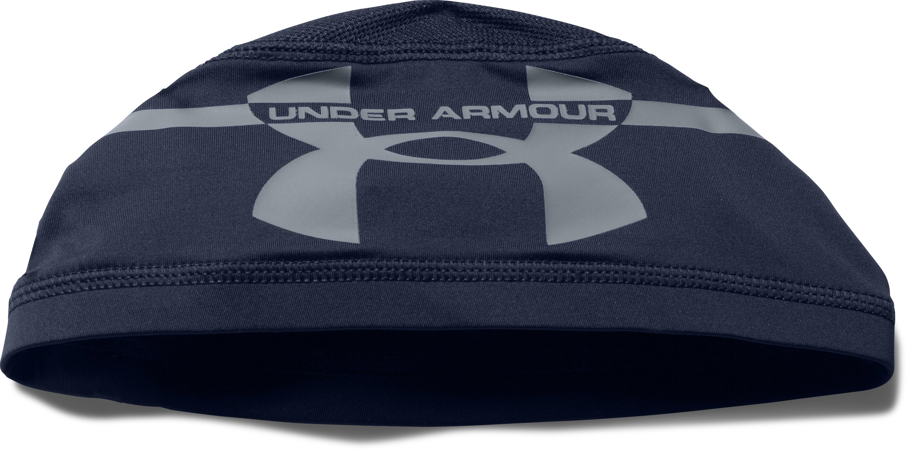 Men's UA Mesh Skullcap 2.0, Midnight Navy, zoomed image
