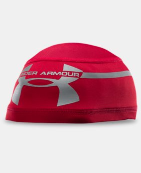 New Arrival  Men's UA Mesh Skullcap 2.0 LIMITED TIME: FREE SHIPPING  $19.99