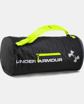 UA Storm Isolate Duffle Bag   $28.49 to $37.99
