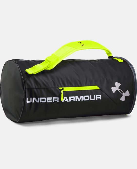 UA Storm Isolate Duffle Bag LIMITED TIME: FREE U.S. SHIPPING 2 Colors $28.49