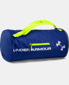 UA Storm Isolate Duffle Bag  2 Colors $29.99 to $37.99