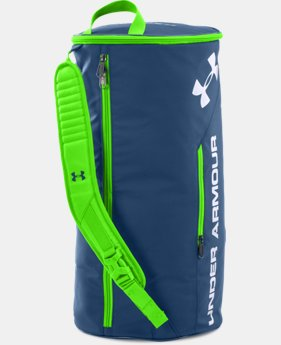 UA Storm Isolate Duffle Bag   $29.99