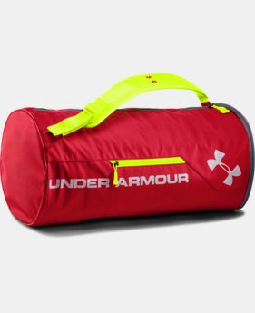 UA Storm Isolate Duffle Bag   $29.99 to $37.99