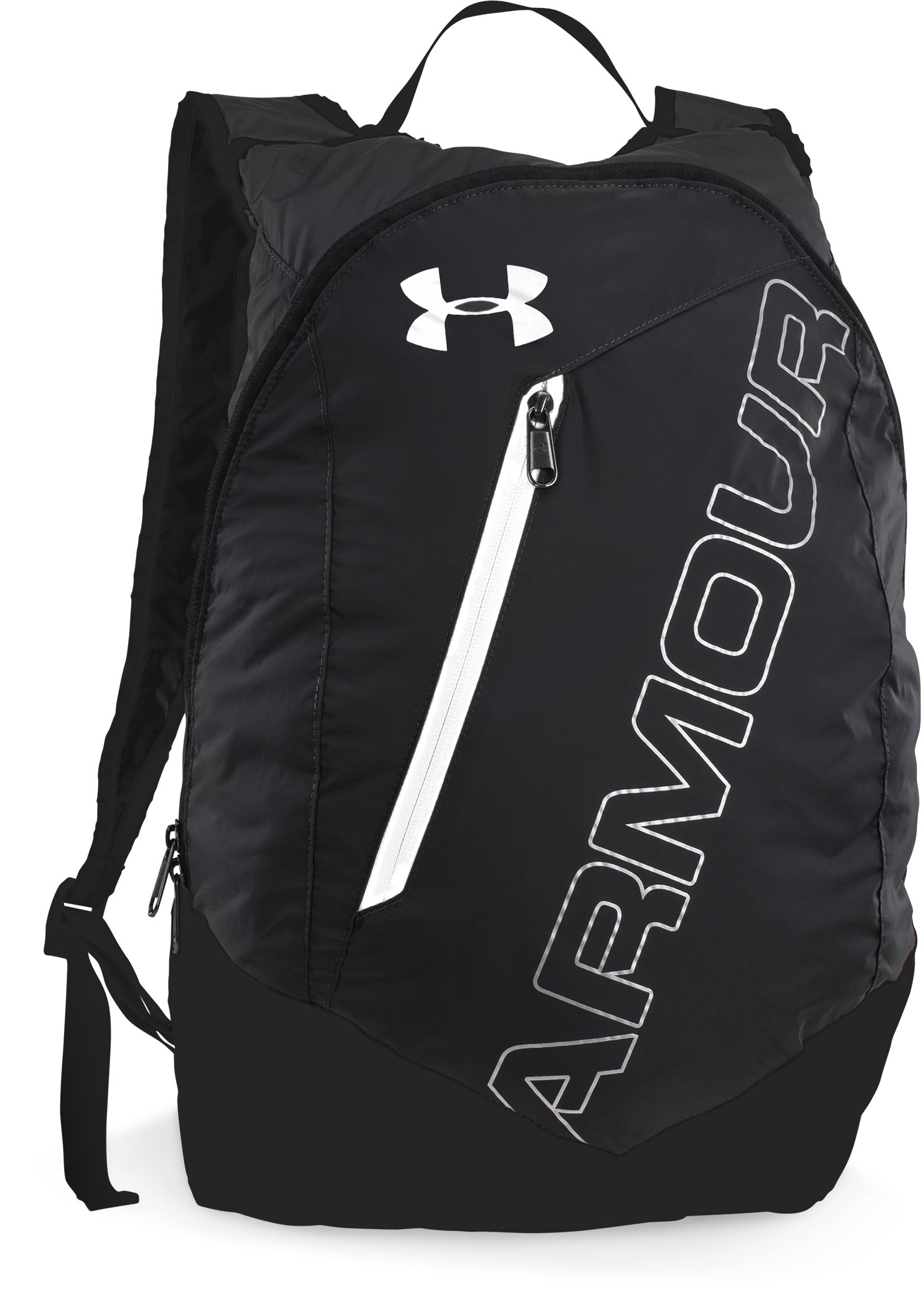 UA Packable, Black