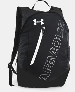 UA Packable Backpack   $29.99