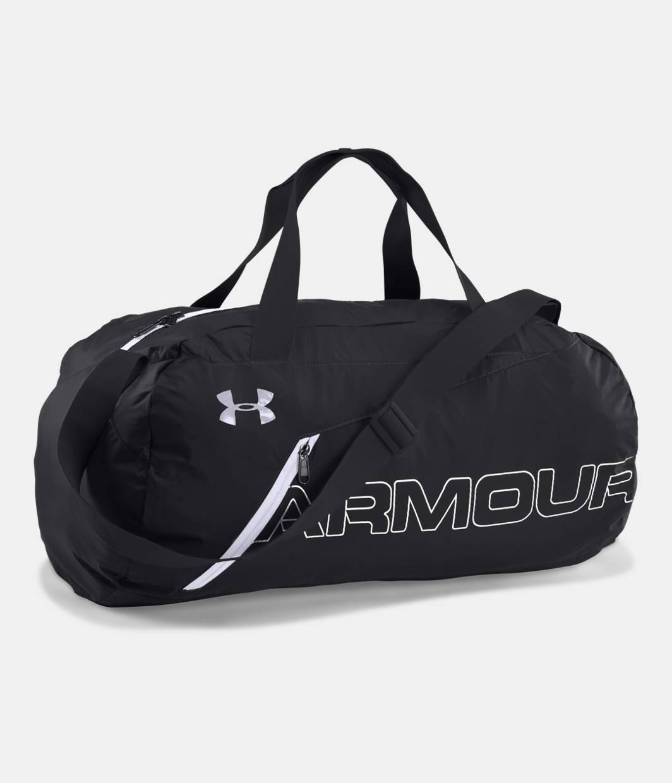 UA Packable Duffle Bag