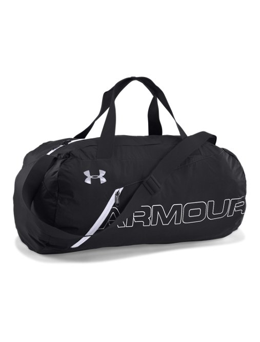 56ebe7dfcc8 This review is fromUA Packable Duffle Bag.