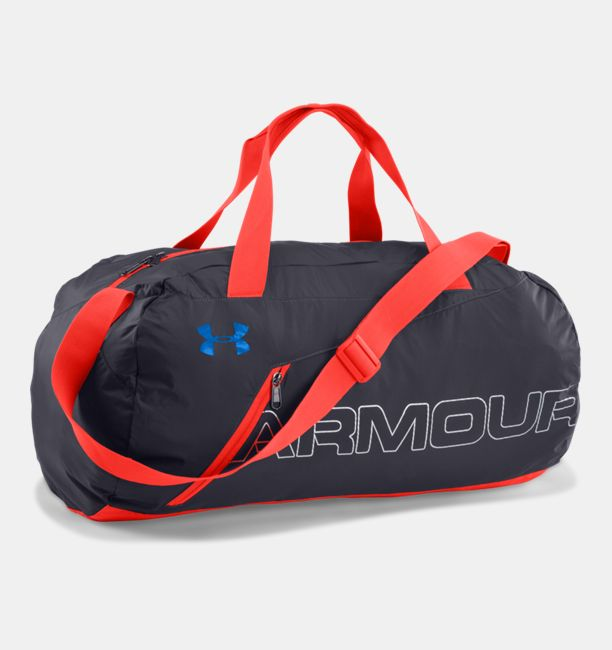 eb96a8e70bf4 UA Packable Duffle Bag