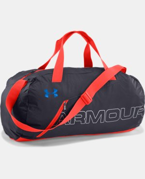 UA Packable Duffle Bag  2 Colors $20.99