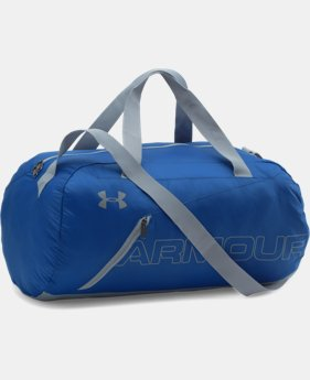 UA Packable Duffle Bag