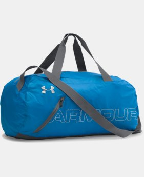 UA Packable Duffle Bag LIMITED TIME: FREE U.S. SHIPPING  $20.99 to $26.99